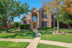 Photo of 1344 Parma Drive, Lewisville, TX 75077 (MLS # 14181908)