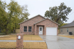 Photo of 4111 Spencer Street, Greenville, TX 75401 (MLS # 14182040)