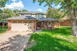Photo of 1708 Overlook Drive, Grapevine, TX 76051 (MLS # 14182154)