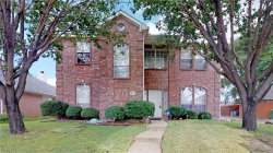 Photo of 1403 Stone Canyon Way, Lewisville, TX 75067 (MLS # 14182578)