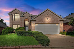 Photo of 7813 Orland Park Circle, Fort Worth, TX 76137 (MLS # 14182941)