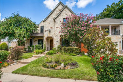 Photo of 6035 Marquita Avenue, Dallas, TX 75206 (MLS # 14183117)