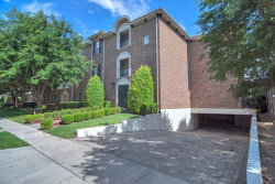 Photo of 3116 Rosedale Avenue, Unit 102, University Park, TX 75205 (MLS # 14183232)