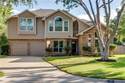 Photo of 4155 Cedar Drive, Grapevine, TX 76051 (MLS # 14183272)