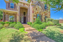 Photo of 2202 Tuscany Drive, Corinth, TX 76210 (MLS # 14184057)