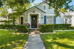 Photo of 6021 Anita Street, Dallas, TX 75206 (MLS # 14184163)