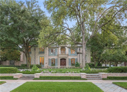 Photo of 4241 Lorraine Avenue, Highland Park, TX 75205 (MLS # 14184219)
