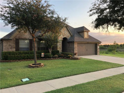 Photo of 12760 Connemara Lane, Fort Worth, TX 76244 (MLS # 14184284)