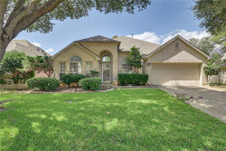 Photo of 1007 Tennison Drive, Euless, TX 76039 (MLS # 14184350)