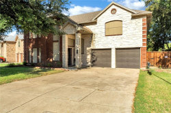 Photo of 324 Balcones Drive, Fort Worth, TX 76108 (MLS # 14184512)