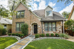 Photo of 5826 Palo Pinto Avenue, Dallas, TX 75206 (MLS # 14184536)