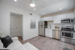 Photo of 1809 Bennett Avenue, Unit 110, Dallas, TX 75206 (MLS # 14184882)