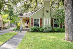 Photo of 3112 Yucca Avenue, Fort Worth, TX 76111 (MLS # 14184967)