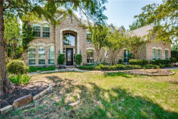 Photo of 3805 Rothschild Drive, Flower Mound, TX 75022 (MLS # 14185111)