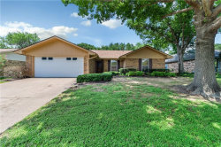 Photo of 2808 Mesa Verde Trail, Grapevine, TX 76051 (MLS # 14185351)