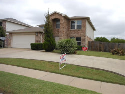 Photo of 9000 Fremont Trail, Fort Worth, TX 76244 (MLS # 14185708)
