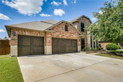 Photo of 9629 Ben Hogan Lane, Fort Worth, TX 76244 (MLS # 14186110)