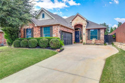 Photo of 4821 Bob Wills Drive, Fort Worth, TX 76244 (MLS # 14186437)