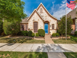 Photo of 5909 Dripping Springs Court, North Richland Hills, TX 76180 (MLS # 14186626)