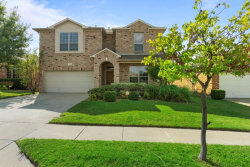 Photo of 12849 Danville Drive, Fort Worth, TX 76244 (MLS # 14186653)