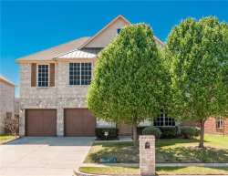 Photo of 506 Port Royale Way, Euless, TX 76039 (MLS # 14186989)