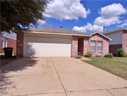 Photo of 3970 Fox Trot Drive, Fort Worth, TX 76123 (MLS # 14187009)