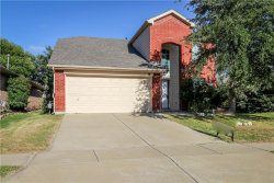 Photo of 11821 Ponderosa Pine Drive, Fort Worth, TX 76244 (MLS # 14187014)