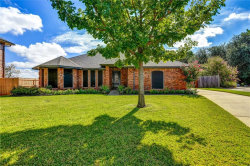 Photo of 3014 Clairemont Lane, Euless, TX 76039 (MLS # 14187423)