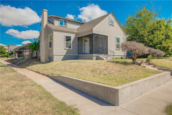 Photo of 1001 Colvin Street, Fort Worth, TX 76104 (MLS # 14188103)