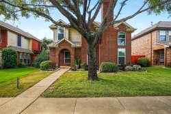 Photo of 723 Woodlake Drive, Coppell, TX 75019 (MLS # 14191523)