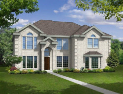 Photo of 232 Chateau Avenue, Kennedale, TX 76060 (MLS # 14191677)
