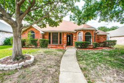Photo of 6109 Hawkeye Road, Rowlett, TX 75089 (MLS # 14194850)