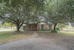 Photo of 491 County Road 4840, Haslet, TX 76052 (MLS # 14195756)