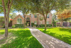 Photo of 6624 Sapphire Circle S, Colleyville, TX 76034 (MLS # 14197314)