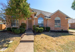 Photo of 1252 Valley Oaks Drive, Lewisville, TX 75067 (MLS # 14198515)