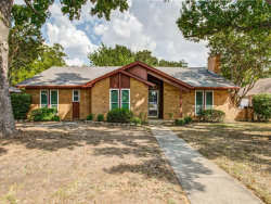 Photo of 331 Drexel Drive, Grapevine, TX 76051 (MLS # 14199149)