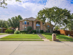 Photo of 925 Lochmoor Lane, Highland Village, TX 75077 (MLS # 14199178)