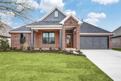 Photo of 817 Highlands Avenue, Aledo, TX 76008 (MLS # 14200122)