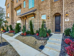 Photo of 294 Almanor Street, Lewisville, TX 75056 (MLS # 14200207)