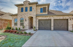 Photo of 14921 Gentry Drive, Aledo, TX 76008 (MLS # 14200649)