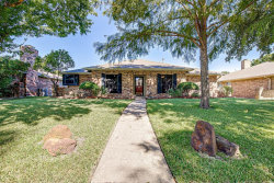 Photo of 3605 Christopher Drive, Rowlett, TX 75088 (MLS # 14202832)