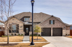 Photo of 1857 Oak Trail Drive, Aledo, TX 76008 (MLS # 14203703)