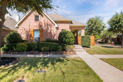 Photo of 9474 Grosvenor Place, Frisco, TX 75035 (MLS # 14204216)