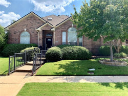 Photo of 1432 Sunswept Terrace, Lewisville, TX 75077 (MLS # 14205158)