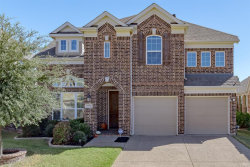 Photo of 15584 Yarberry Drive, Fort Worth, TX 76262 (MLS # 14206234)