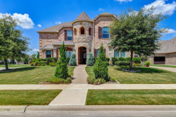 Photo of 2701 Cromwell Court, Trophy Club, TX 76262 (MLS # 14206447)