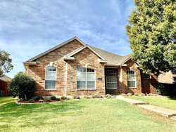 Photo of 621 Spring Hill Drive, Coppell, TX 75019 (MLS # 14207857)