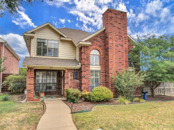 Photo of 502 Leisure Court, Coppell, TX 75019 (MLS # 14208175)