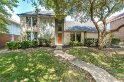 Photo of 4677 Home Place, Plano, TX 75024 (MLS # 14208245)