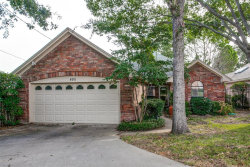 Photo of 4911 Arborgate Drive, Arlington, TX 76017 (MLS # 14210859)